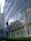 新宿公共職業安定所(歌舞伎町庁舎)