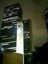 西新宿の夜景2