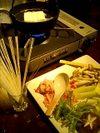 ジーンズキッチンのおススメの鍋です