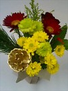 正月用の花