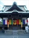 布袋尊が祀られている「太宗寺」