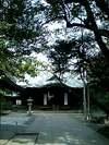 渋谷最古の神社「氷川神社」