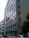 特別区職員研修所(旧東京区政会館本館)