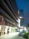 東京厚生年金会館